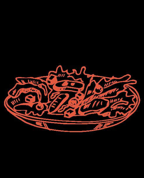 Vegetariano / Vegano